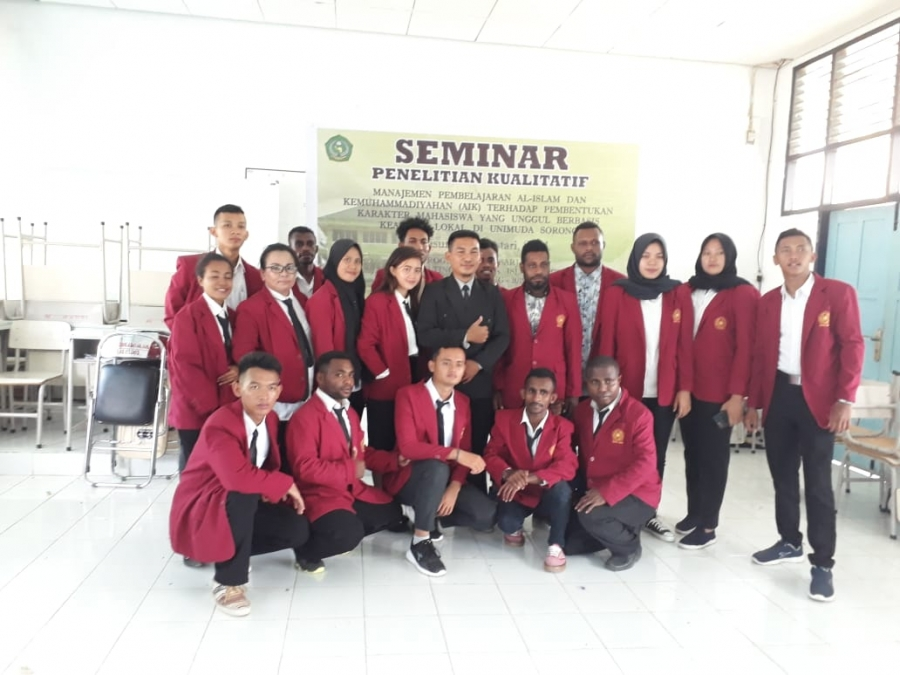 Debat Mahasiswa Program Studi Ilmu Hukum